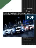 Diccionario Técnico