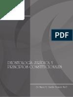 """Marco V. Carrillo Velarde - Deontología Jurídica y Principios Constitucionales (2010, Casa de la Cultura Ecuatoriana """"Benjamín Carrión"""").pdf"""