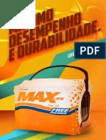 Catalogo Max Life