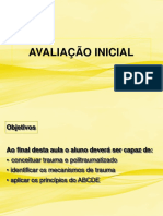 3aula Atendimentoinicialnotrauma 140310095311 Phpapp02