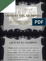 Dioses Del Olimpo» Fabian_rodriguez_3ºb