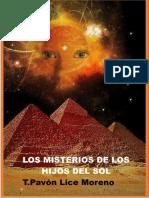 Los Misterios de Los Hijos de Sol