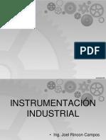 Diap Instrumentacion Industrial