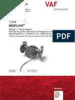 Midflow Meters j5xxxpt2 Sn 700000 English Tib 144 Gb 0314