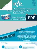 Formulir Pendaftaran KJP Plus