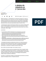 """OCDE defende piso abaixo do mínimo para aposentadoria no Brasil; reforma será """"prova dos nove"""" - Not"""