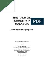 Report Palm Oil Wwf