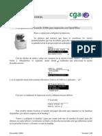 Manual Impresoras