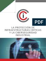 Infraestructuras Criticas Documento Pic y Ci