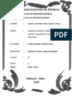 Informe Proyecto de Diseño