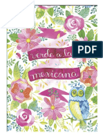 Copia de eBook Verde a La Mexicana
