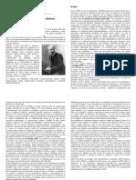 Socio - 4 Émile Durkheim