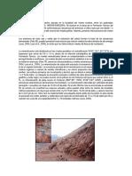 Mineria de Tipón
