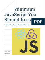 Minimum Java script you should know