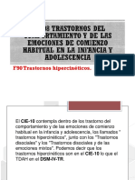 F90 trastornodelaactividadydelaatencion