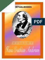 A Margarida - Hans Christian Andersen (VB 00824)
