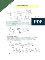 Condensación Dieckmann