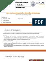 ADA5. Cantidad Por Porcion AF
