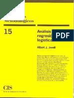 Análisis de Regresión Logística