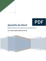 Páginas de 2 Revit 2017 - Módulo Básico de Arquitetura