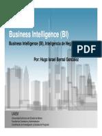 TEMA 11 Business Intelligence Exposicion Hugo Bernal