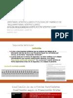 Clase 4 - Arritmias Ventriculares