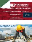 Metodologia Agp Cca