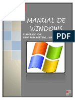Guia de Windows