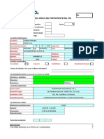 Ficha de Inscripcion Cta