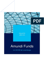 Folleto Amundi