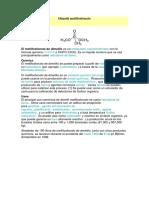 Dimetil metilfosfonato