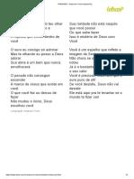 RARIDADE - Anderson Freire (Impressão)