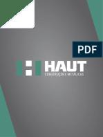 Catalogo Haut 14-08