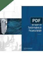 Determinación de factor k en transformadores