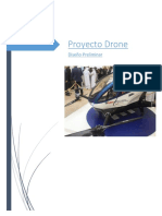 Preliminares Proyecto Drone