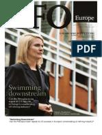 CFO Europe - Karyn Ovelmen