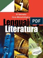 Guia Lenguaje Cuarto