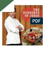 The Desserts of Jordi Roca Bjorn Badetti - Cocina