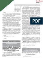 Aprueban Ejecucion de La Encuesta de Demanda Ocupacional 20 Resolucion Jefatural No 176 2018 Inei 1664123 1