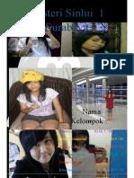 Misteri St.louis 1 Surabaya