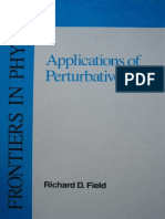 (Frontiers in Physics) R. D. Field-Applications of Perturbative QCD-Addison-Wesley (1989)