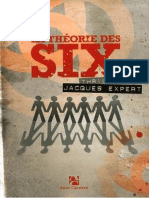 Jacques Expert - La Theorie Des Six