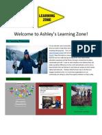 ashleys learning zone