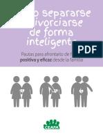 Como Separarse o Divorciarse de Forma Inteligente Ceapa
