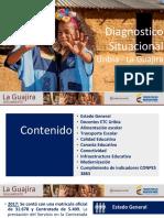 Diagnostico Situacional - SEM 2018