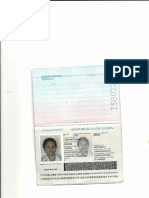 Pasaporte Ariadne