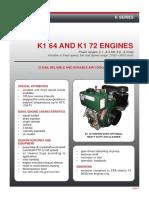 10489 K Series Engines TDS