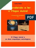 [Aprendendo a Ler o Mapa Astral, Vol I - 2a Edição