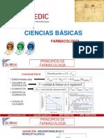 CIENCIAS BASICAS - farmaco