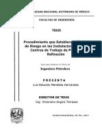 Aplicación de Procedimientos de Auditoria en Obra Pública
